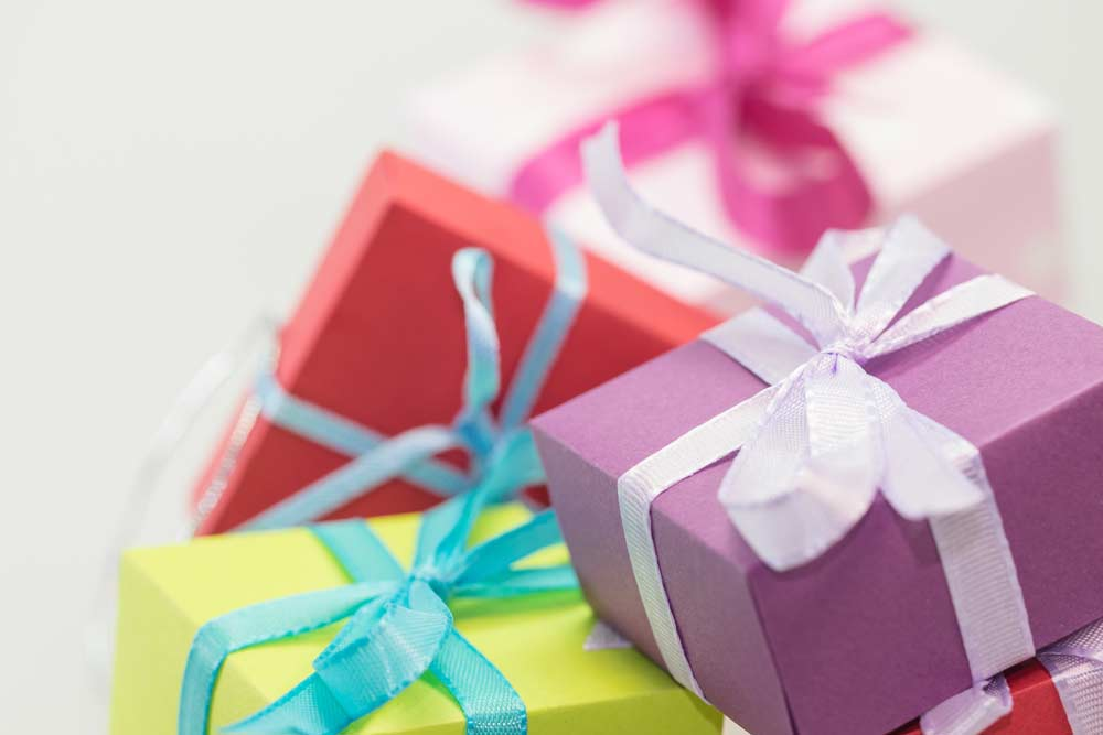 gifts tax